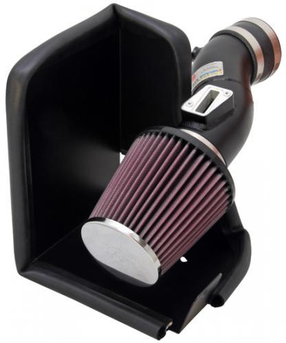 Nissan Cube 1.8L 09-10 69-Serien Typhoon Luftfilterkit K&N Filters