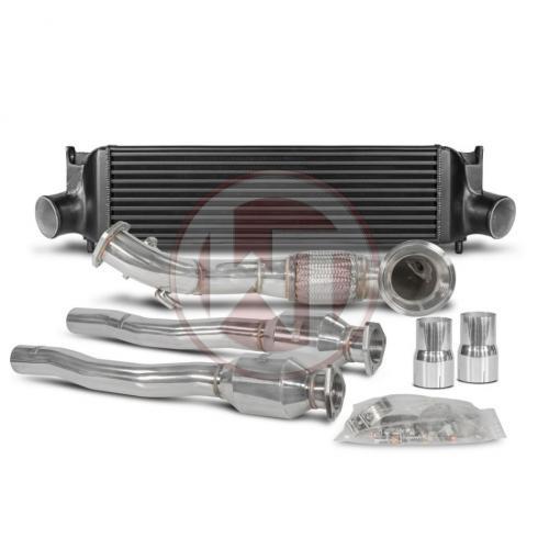 Performance-Package EVO1 Audi TTRS 8J/RS3 8P