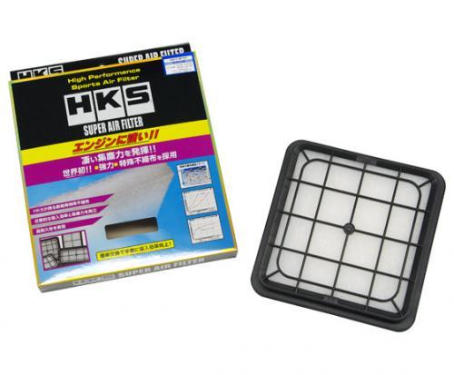 HKS Super Air Filter Subaru Type1