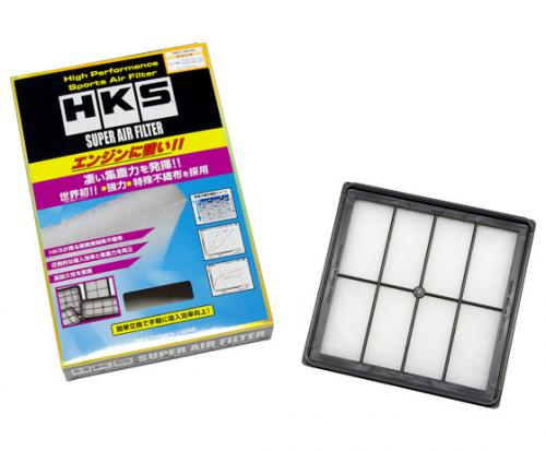 HKS Super Air Filter Honda Type4