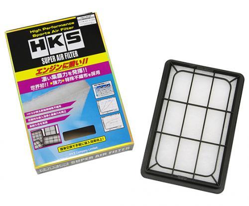 HKS Super Air Filter Mazda Type8