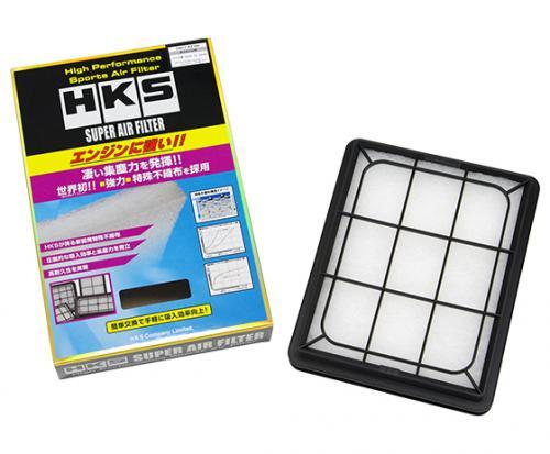 HKS Super Air Filter Mazda Type9