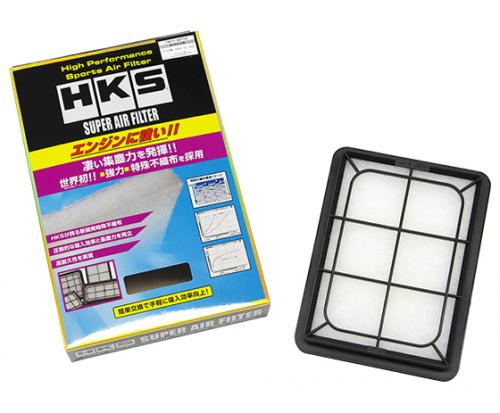 HKS Super Air Filter Mazda Type10