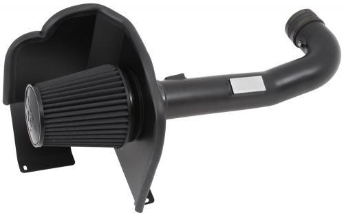 CHEVROLET 71-Serien Blackhawk Luftfilterkit K&N Filters