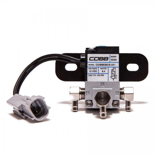 3-PORT BOOST CONTROL SOLENOID (BCS) WRX 2002-2007 / STI 2004-2007 / Forester XT 2006-2008 COBB Tuning