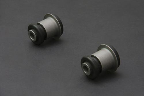 Focus MK2 / MK3 / Mazda3 BK/BL/BM 2003+ Främre Länkarmsbussningar Lilla (Förstärkta Gummibussningar) 2 Delar/Set Hardrace