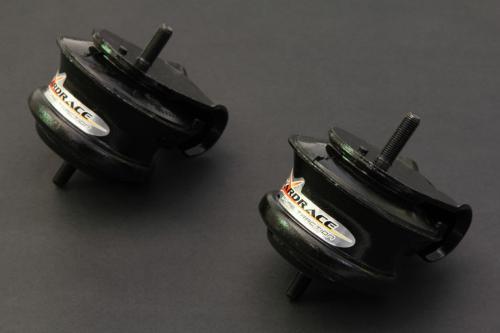 300ZX/Z32 HARDEN ENGINE MOUNT 2PCS/SET Hardrace