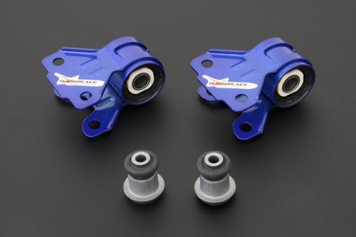 Ford / Mazda / Volvo Främre Länkarmsbussningar (Förstärkta Gummibussningar) 4 Delar/Set Hardrace