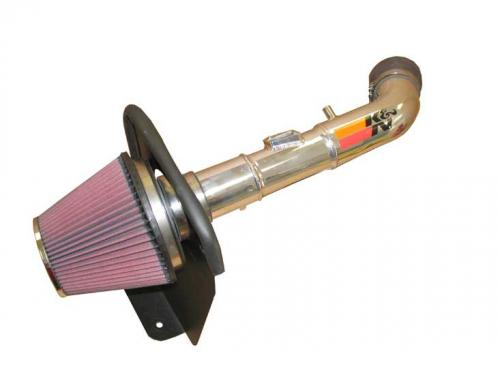FORD 77-Serien Luftfilterkit K&N Filters