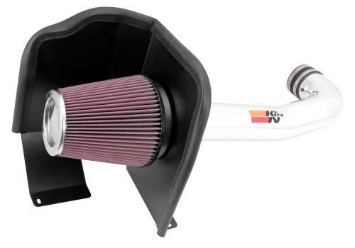 CHEVROLET 77-Serien Luftfilterkit K&N Filters
