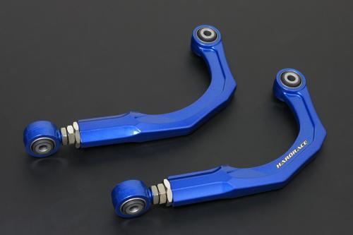 Volvo S60 / V60 / XC60 / V70 / XC70 / S80 Rear Camber Kit (Harden Rubber) 2PCS/SET Hardrace