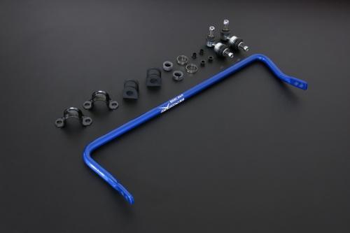 Ford / Mazda / Volvo Bakre Krängningshämmare 22mm Inkl. Stab.stag 15 Delar/Set Hardrace
