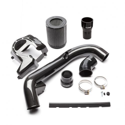 Focus ST / RS MK3 Luftfilterkit Kolfiber COBB Tuning
