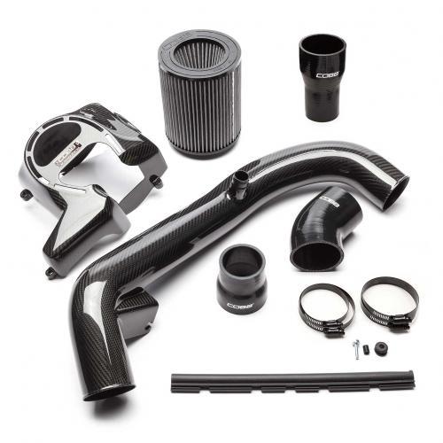 Focus RS 2016-2018 & Focus ST 2013-2018 Redline Carbon Fiber Intake System COBB Tuning