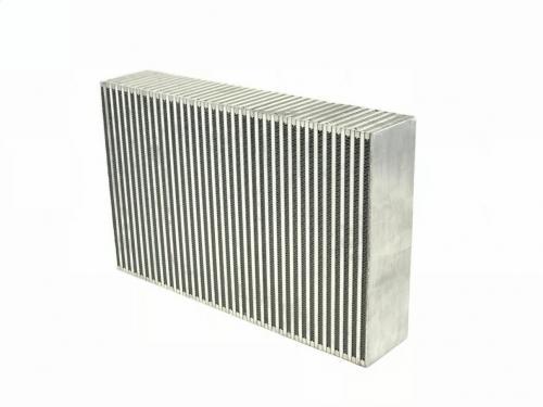 Cellpaket Intercooler (Bar & Plate) 550x350x114 (Vertikal) CSF Radiators