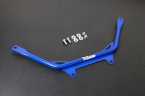 Honda HR-V '14-/ VEZEL '14- Främre MIDDLE BRACE  (BEHIND THE Främre SUB-FRAME) 1 Delar/Set Hardrace