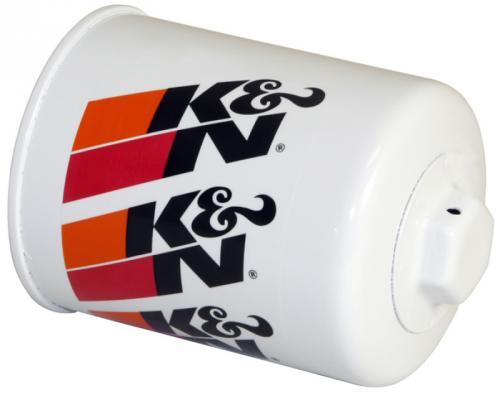 Volvo Oljefilter K&N