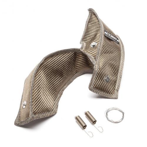 Focus RS MK3 Turbomössa COBB Tuning