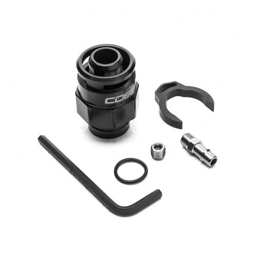 Golf GTI MK6 Adapter för Laddtrycksgivare COBB Tuning