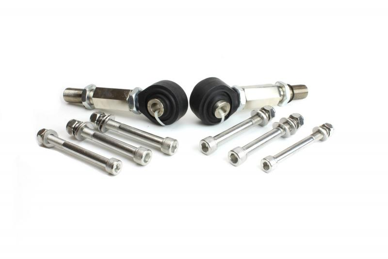 Hardware Kit S012CA ISC Suspension