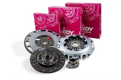 Toyota 4A-GE Stage 1 Organic Plus Clutch Kit Exedy