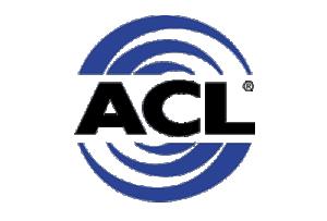 acl bearings logo