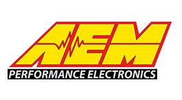 aem electronics logo square