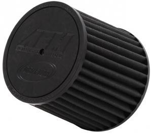 "2.5"" X 5"" Med Centrumhål DryFlow Filter AEM"