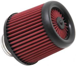 "2.5"" X 5"" DryFlow Filter RACE TOP AEM"