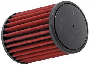 "2.75"" X 7.5"" Med Centrumhål DryFlow Filter AEM"
