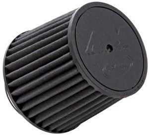 "2.75"" X 5"" Med Centrumhål DryFlow Filter AEM"