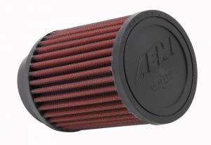 """2.75"""" X 5"""" Vinklad Fläns 10° DryFlow Filter AEM"""