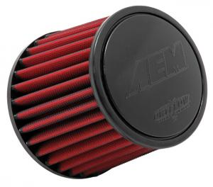 "2.75"" X 5"" DryFlow Filter AEM"