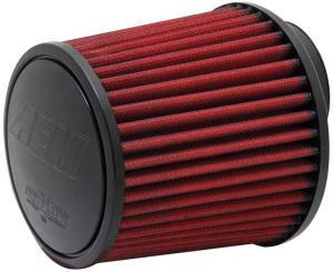 "2.75"" X 5"" Offset DryFlow Filter AEM"