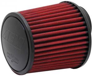 "3"" X 5"" Med Offset DryFlow Filter AEM"