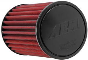 "3.25"" X 9"" DryFlow Filter AEM"