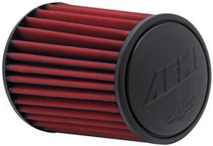 "3.25"" X 7"" DryFlow Filter AEM"