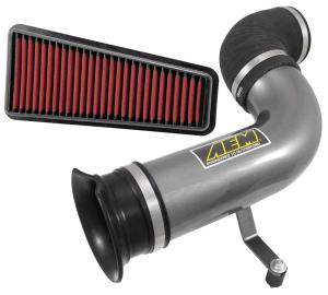 4Runner V6-4.0 F/I; HCA 2003-2009 Cold Air intake AEM