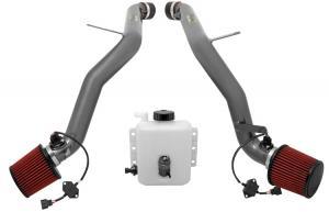 370Z, V6-3.7L 2009-2011 ETI System AEM