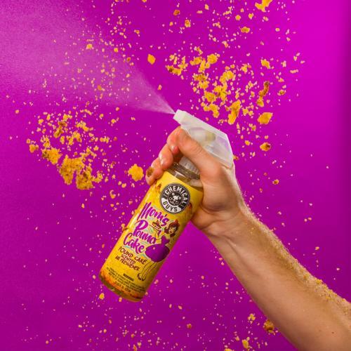 """Chemical Guys Luktspray """"Mom´s Pound Cake"""" 473ml"""