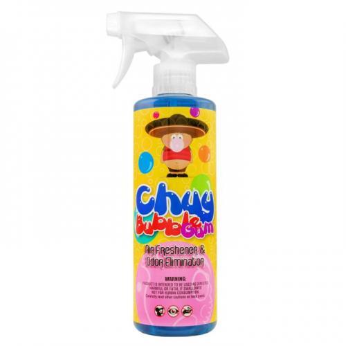 "Chemical Guys Luktspray ""Chuy Bubble Gum"" 473ml"
