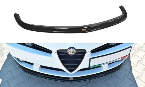 Alfa Romeo Brera 05-10 Frontsplitter V.1 Maxton Design