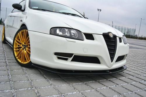 Alfa Romeo GT 04-10 Frontsplitter V.1 Maxton Design