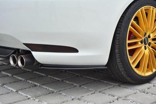 Alfa Romeo GT 04-10 Bakre Sidoextensions V.1 Maxton Design