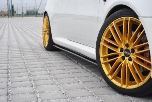 Alfa Romeo GT 04-10 Sidoextensions V.1 Maxton Design