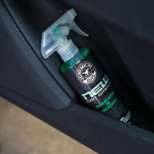 "Chemical Guys Luktspray ""New Car"" 473ml"
