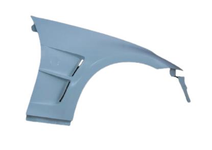 370Z 08-20 Front Fenders +25mm Abmax