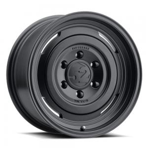 ANALOG HD 16X7.5 ET0 5H114.3 ASPHALT BLACK 71.5