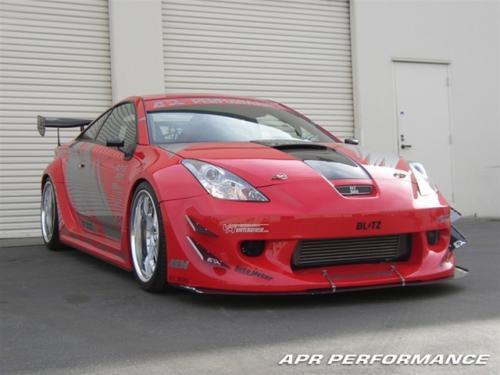 Celica 00-05 GT-300 Kit APR Performance