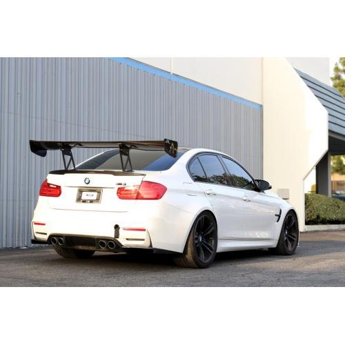 BMW F80 M3 GTC-300 155cm Carbon Wing APR Performance